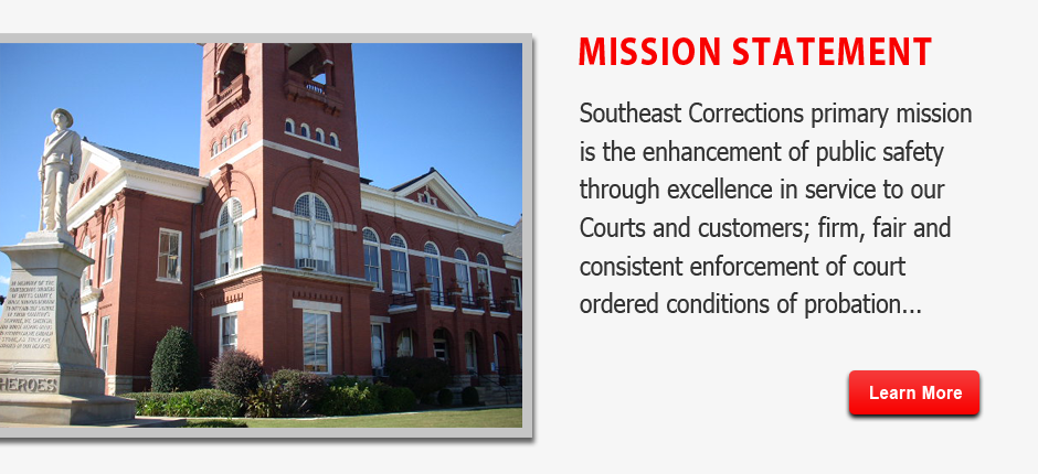 Southeast Corrections